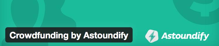 crowdfunding plugin